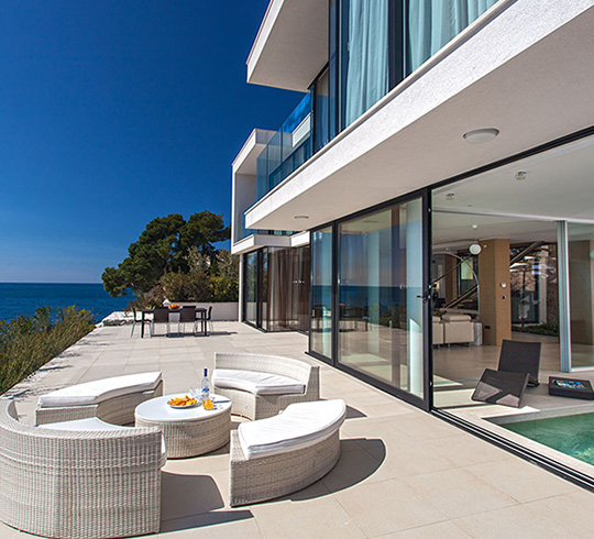 Dalmatian Coast Resorts Dalmatian Coast Croatia